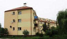 ul. Łąkowa 5 Malczyce, 1994 r.