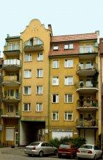 ul. K. Miarki 4 Wrocław, 1998 r.